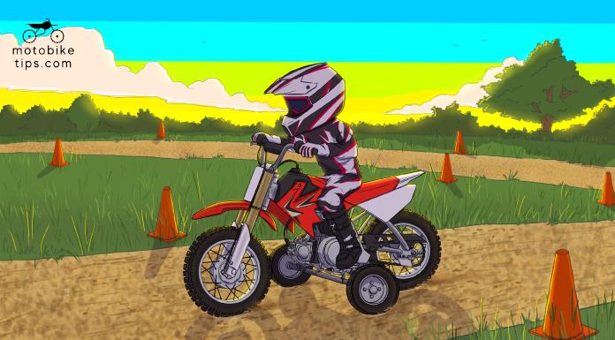 Dirt Bike Training Wheels – Skip it or Get it?